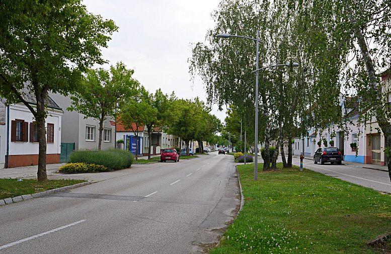 Neudörfl 2020 (Foto: B. Denscher)