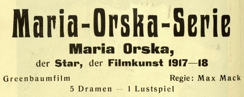 Neue Kino-Rundschau, 10.3.1917, S.