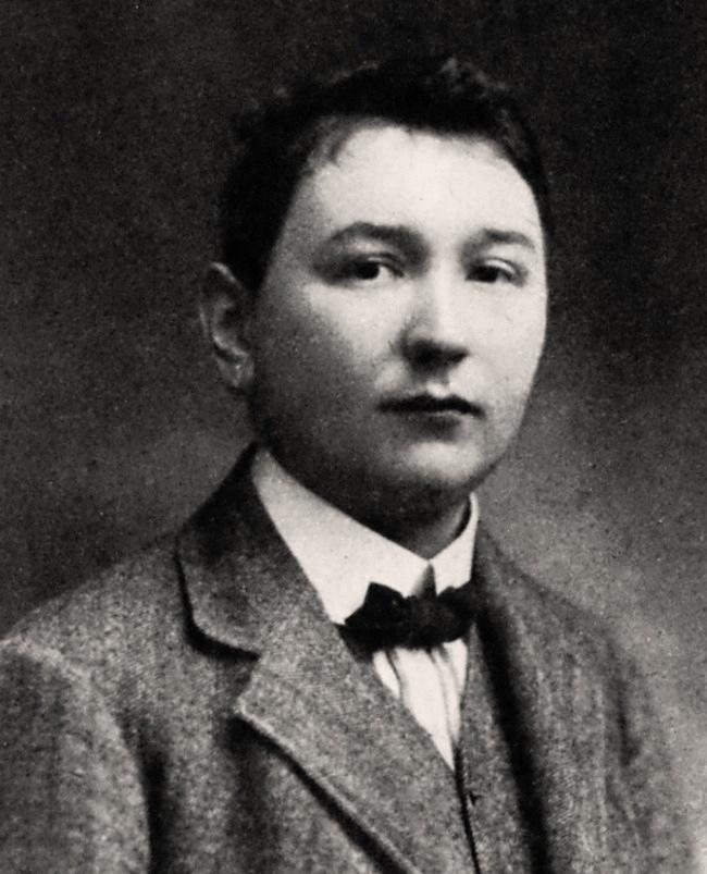 Jaroslav Hašek. Foto: Wikimedia Commons