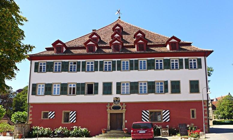 """Rotes Schloss"""