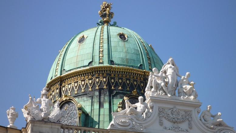 Wien, Michaelerplatz