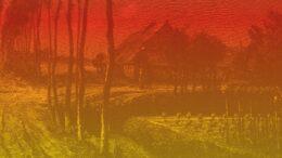 """Ausschnitt aus dem Buchcover von """"Die Regentrude"""", © Judith Schalansky/Insel Verlag."""